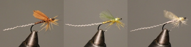 Deer Dun Emerger